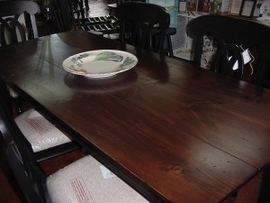 Farm Table Made in America
