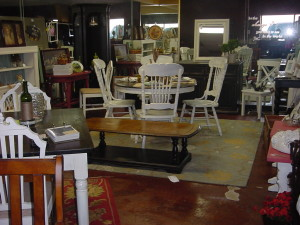 Consignment Booth 47 / 469 at Encore Resales