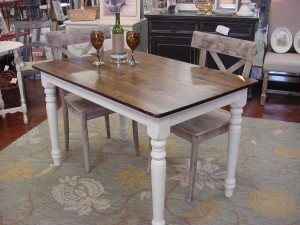 HARVEST FARM TABLE ( It SOLD Already)
