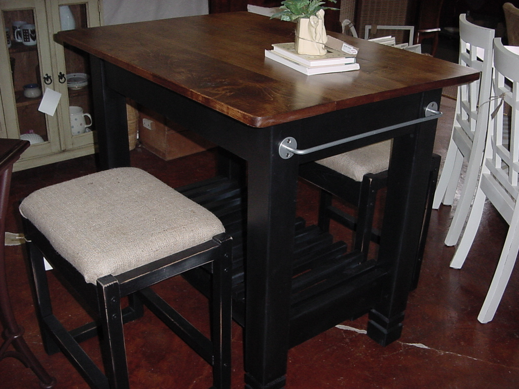 30 x 42 maple top kitchen island table with burlap 30 kitchen island