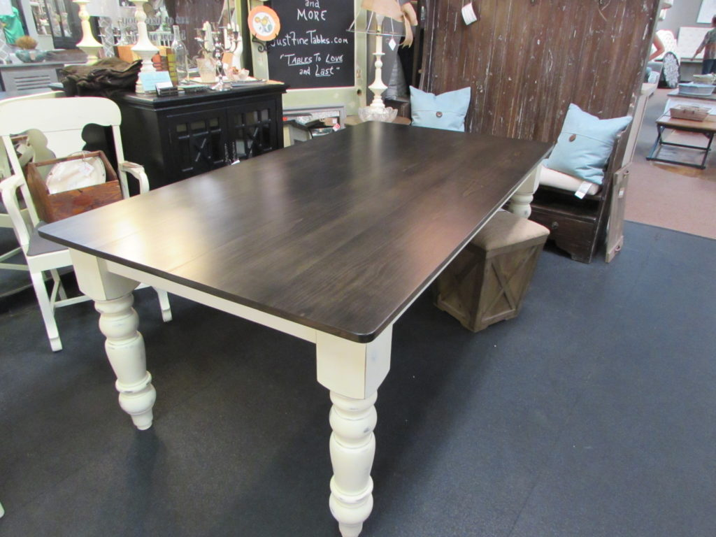 Just Fine Tables (Farm Tables to Love and Last)